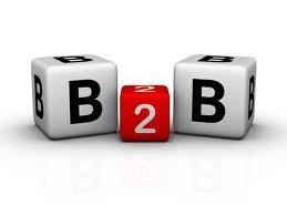 Making The Case For B2B Businesses To Get Social | Social Media Marketing For Lawyers | Scoop.it