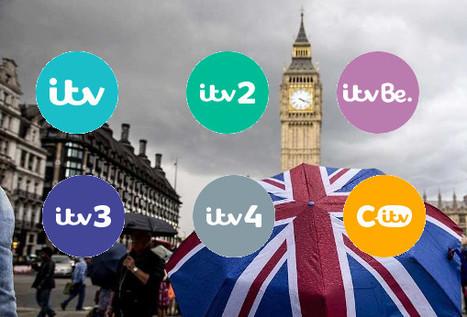 Le Brexit stoppe l'insolente santé de la pub télé anglaise | DocPresseESJ | Scoop.it