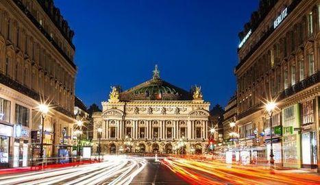 Nos meilleures adresses de restaurants à Paris 2e | Gastronomie Française 2.0 | Scoop.it