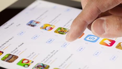 7 Apps for Special Needs Students   Getting Smart   Recursos Online   Scoop.it
