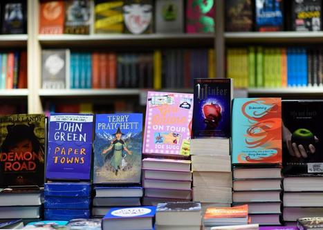 Are Self-Published Books Inferior to Professionally Published Books?   Litteris   Scoop.it