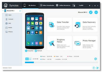 Best iFunbox Alternative TouchCopy, iExplorer a