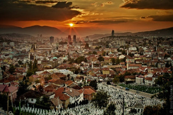 Sarajevo, Bosnia and Herzegovina.   Beautiful places.   Scoop.it