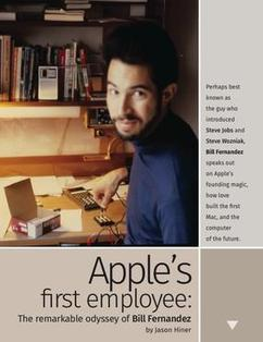The UI of the future: Three takeaways from Apple pioneer Bill Fernandez   ZDNet   IA-UX   Scoop.it