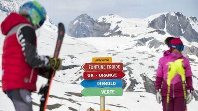 Val d'Isère, les 2 Alpes, Tignes... la saison de ski d'été est lancée !