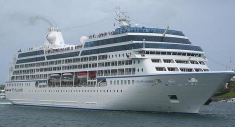 Boulogne: un navire accoste le lundi de Pentecôte, les commerces ouverts | Tourisme Boulogne-sur-Mer | Scoop.it