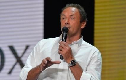 Ludovic Le Moan : les ambitions internationales d'un patron toulousain – Entreprendre.fr | SIGFOX (FR) | Scoop.it