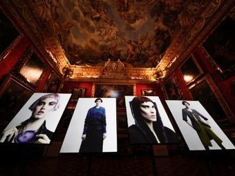 Palazzo Pitti | Karl Lagerfeld - Visions of Fashion | design exhibitions | Scoop.it