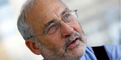 Stiglitz: «Aucune économie n'est jamais revenue à la prospérité avec des mesures d'austérité»   16s3d: Bestioles, opinions & pétitions   Scoop.it