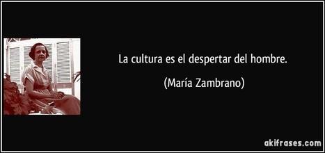 Sceuned15 Frase La Cultura Es El Despertar Del