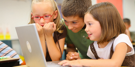 5 Great Educational Resources for Modern Classrooms | Education Matters | Scoop.it