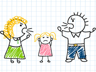 How To Turn Down The Heat On Fiery Family Arguments : NPR | Radical Compassion | Scoop.it