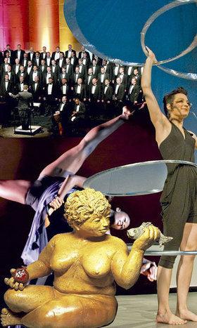 Arts community goes digital for solstice fundraising blitz | KansasCity.com | OffStage | Scoop.it
