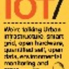 Interweb of Things