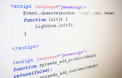 A new Node.js company, NodeSource, opens its virtual doors - VentureBeat | learning | Scoop.it
