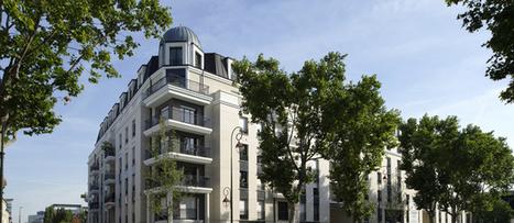 Spécial immobilier : neuf, le beau fixe | Marché Immobilier | Scoop.it