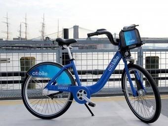 Bike-Sharing Programs Hit the Streets in Over 500 Cities Worldwide   midwest corridor sustainable development   Scoop.it