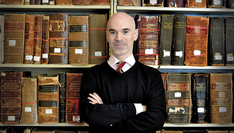In the Digital Era, Our Dictionaries Read Us - The Chronicle Review - The Chronicle of Higher Education | Curaduria de contenidos y Preservacion digital | Scoop.it