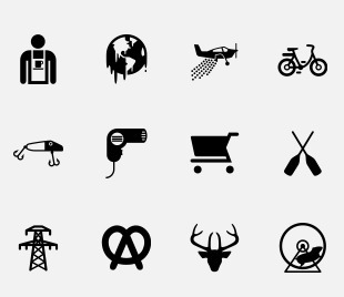 The NounProject - A Library of Universal Icon Clipart   Create, Innovate & Evaluate in Higher Education   Scoop.it