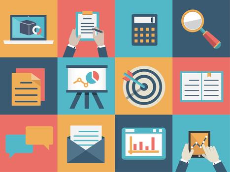 Progettare una Content Strategy? Semplice, con il Modello SOSTAC | marketing personale | Scoop.it