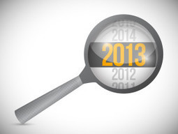 E-Content in Libraries: 2013 in Review (Trends, Reflections, Highlights) | Digital tools for education | Scoop.it