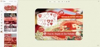 Picmonkey.com: Editor de Fotos online Gratis temático! | Recursos Web Gratis | Scoop.it