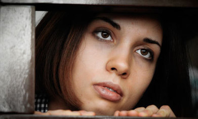 Nadya Tolokonnikova is missing. | SocialAction2014 | Scoop.it