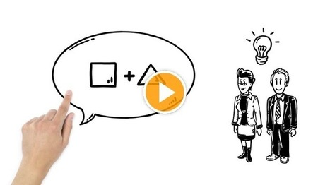 Explainer Video Production From The Explanation Experts - simpleshow   Digital Love   Scoop.it