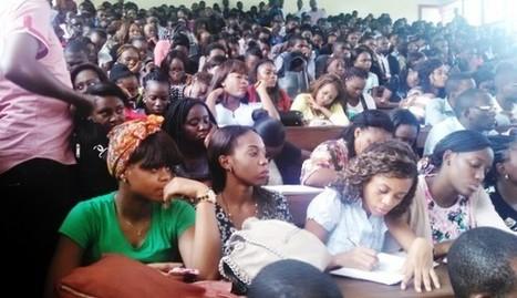 Plus de 300 jeunes universitaires intègrent l'Administration publiqu | CONGOPOSITIF | Scoop.it