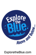 "Explore the Blue! Live from the J.N. ""Ding"" Darling National Wildlife Refuge by Discovery Education 