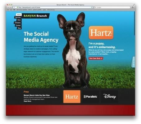 Social Media Tools List: +100 Social Media Tools   Socialnomics   Digital-News on Scoop.it today   Scoop.it