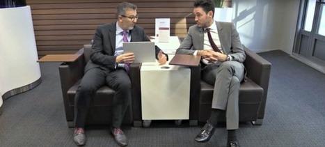 Gagner en mobilité et en agilité commerciale grâce au numérique : l'exemple de Regus | RSE, travail collaboratif et écosystèmes | Scoop.it