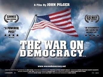 """The War on Democracy""   Urban Life   Scoop.it"