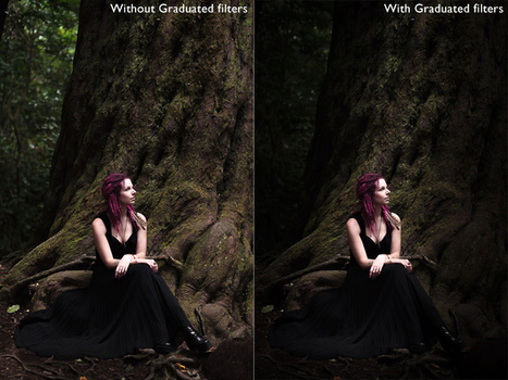 How to Create a Dark and Moody Rembrandt-Style Portrait In Lightroom | Photography Stuff For You | Scoop.it