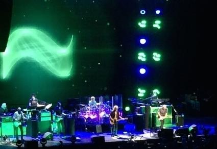 Les Who dans la chaleur du Zenith | News musique | Scoop.it