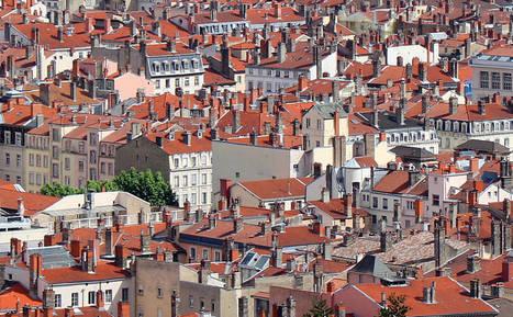 FOLHA DE S.PAULO (Brasil) : Em Lyon, escadarias e pontes ligam bairros históricos a versões do futuro   ONLYLYON Tourisme   Scoop.it