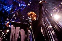 PHOTO: Florence + Machine, Coachella 2012 | SongsSmiths | Scoop.it
