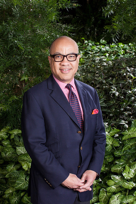 New Ford Foundation head Darren Walker talks about social justice | Philanthropy and sustainable projects | Scoop.it