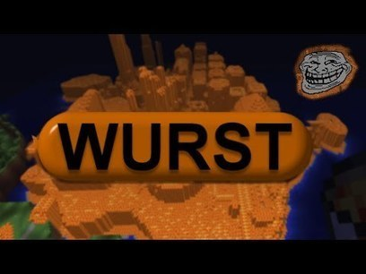 Minecraft Griefing Server Finder WURST - Minecraft wii u server erstellen deutsch
