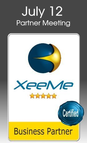 XeeMe 2012 Partner Program Introduction – Webinar recap | XeeMe | Grow your business with friends across all networks | Scoop.it
