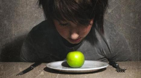 Men Suffer Eating Disorders Silently: Nearly 1 In 5 Boys Obsessive About Weight | Healthy Recipes and Tips for Healthy Living | Scoop.it