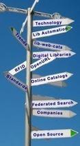 Bdig (biblioteques digitals i cooperació): Automatización de bibliotecas: cambio, complejidad y concentración   Temas de Bibliotecas   Scoop.it