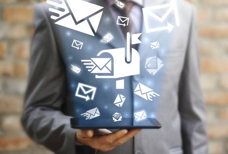 Email Advertising: come usare al meglio gli annunci nei messaggi di posta elettronica | marketing personale | Scoop.it