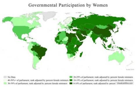 Woman Stats Project | AP Human Geography, WHS 2012-2013 | Scoop.it