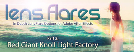 Knoll Light Factory For After Effects Cs6
