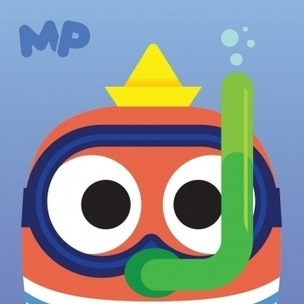 MarcoPolo: Ocean | Apps for Children with Special Needs | Scoop.it