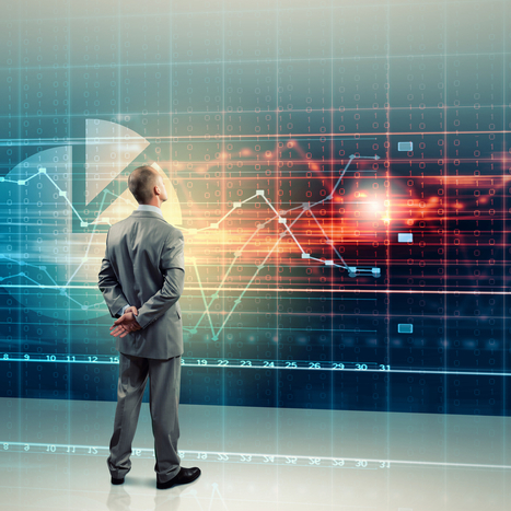 Why Data-Based Algorithms Are Key To Business Survival | big data | Scoop.it