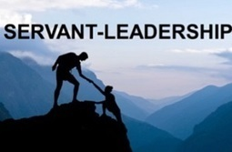 The 5 Essential Questions for Every Servant Leader  | Surviving Leadership Chaos | Scoop.it