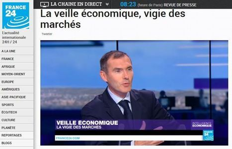 Colloque Lille : La fraude en entreprise comment s'en prémunir ?   Veille et Intelligence Economique   Scoop.it