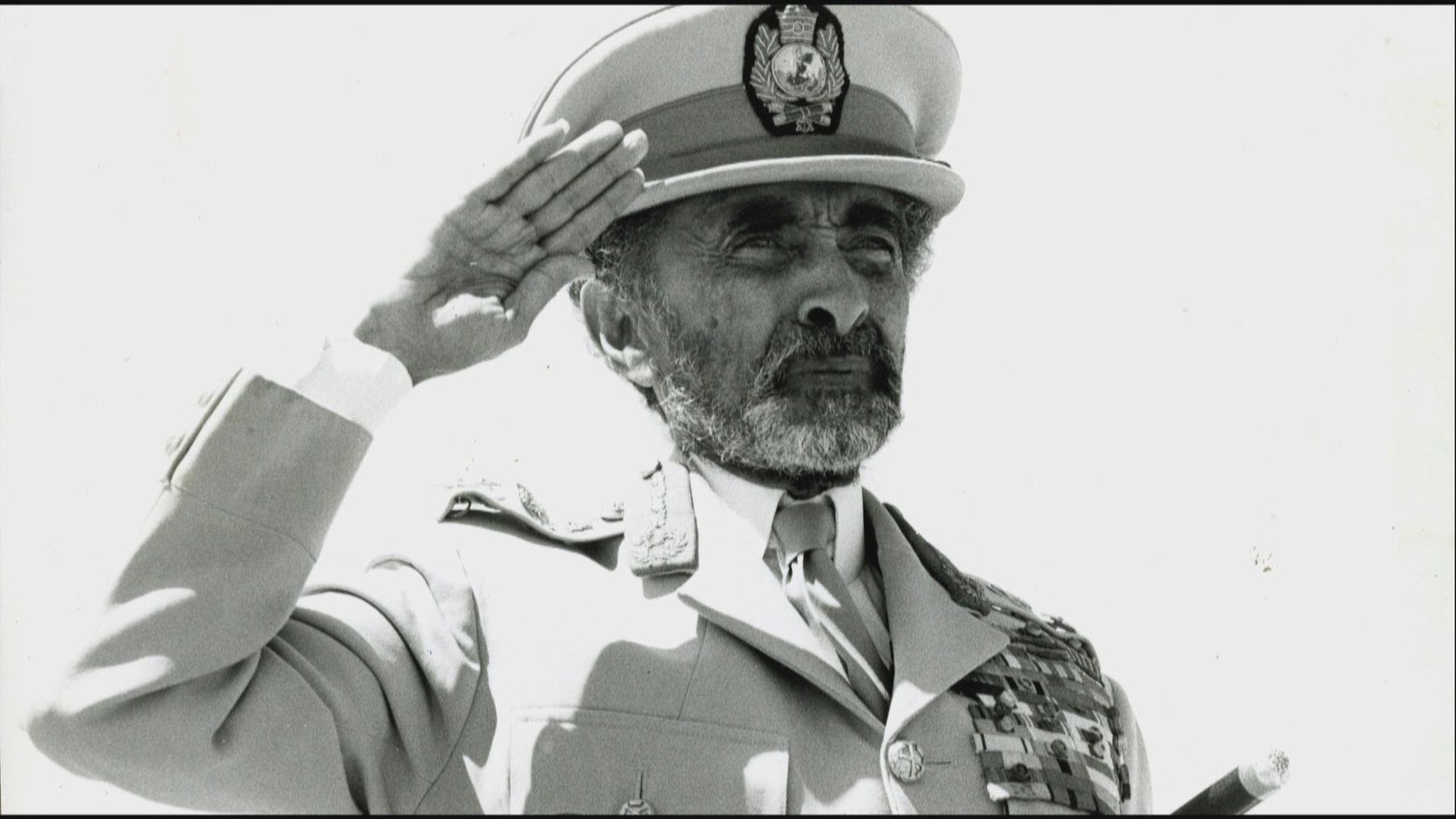 a description of the understanding of the modern ethiopia through the grasp of haile selassies life